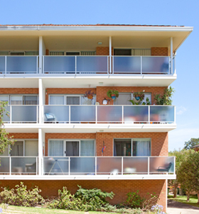 Buildcore Constructions Remedial Work Balustrades Caringbah IMG