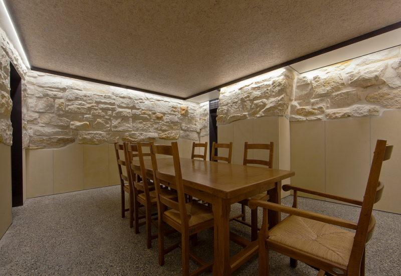 Buildcore Sydney Residential Builder Cellar Wollstonecraft 3
