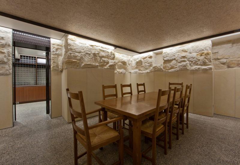 Buildcore Sydney Residential Builder Cellar Wollstonecraft 8